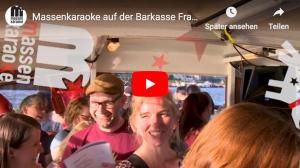 Karaoke-Singen