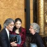 Kent Nagano-Mari Kodama-Ulla Hahn