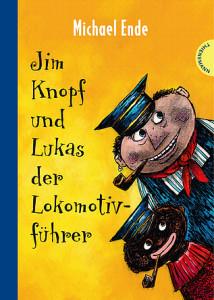 Michael Ende_Jim Knopf und Lukas der Lokomotivführer