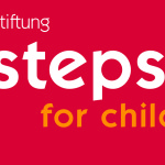 Stiftung steps for children