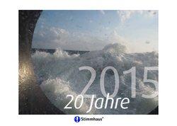 Stimmhaus-Kalender-2015