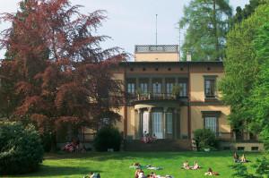 friedensraeume-Villa